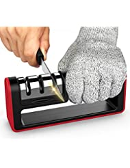 Amazon.com: Knife Sharpeners: Home & Kitchen