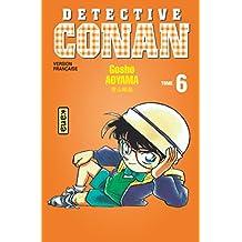 Détective Conan  06