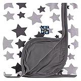 Kickee Pants Unisex Essentials Ruffle Blanket