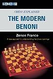 The Modern Benoni, Zenon Franco, 1904600778