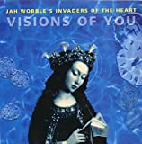 Visions Of You 5 mixes Uk 12