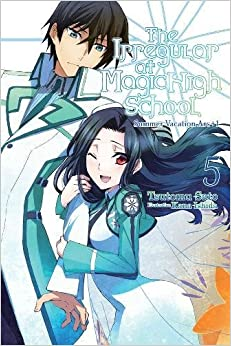 __NEW__ The Irregular At Magic High School, Vol. 5 (light Novel): Summer Vacation Arc +1. empty Permite could develop grupo