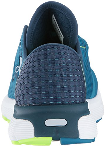 Shoe Bayou 300 Under D Women's Blue Speedform Gemini Graphic Armour True Running Ink 3 8fPwz