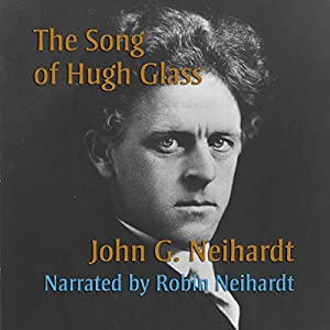 The Song of Hugh Glass Audiobook