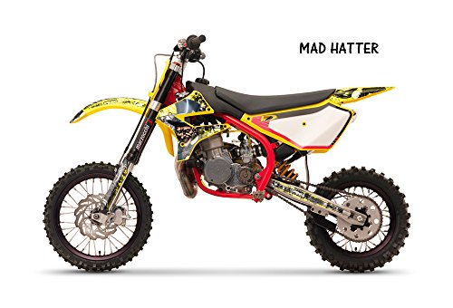 Cobra Dirt Bikes - 9