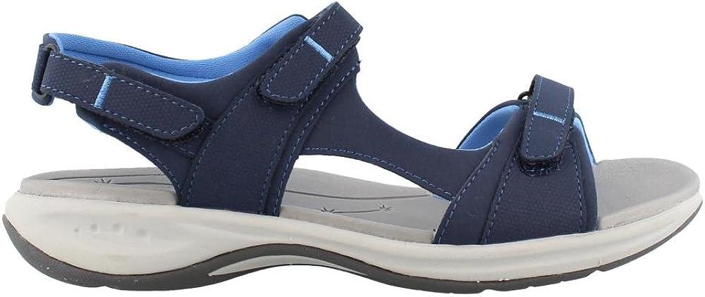 Egnita Sports Sandal Navy