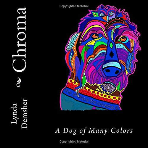 Download Chroma: A Dog of Many Colors PDF