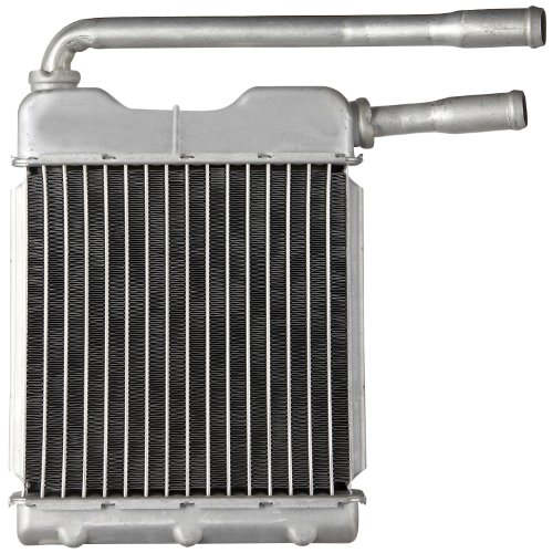Gmc Safari Heater - Spectra Premium 94489 Heater Core for Chevrolet/GMC