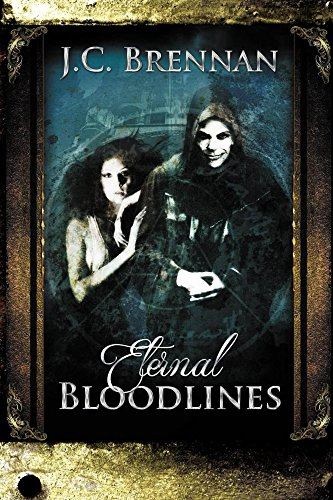 Eternal Bloodlines by [Brennan, JC]