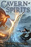 Cavern of Spirits: A LitRPG and GameLit Adventure (Stonehaven League Book 3)