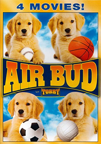 air bud seventh inning fetch - 4