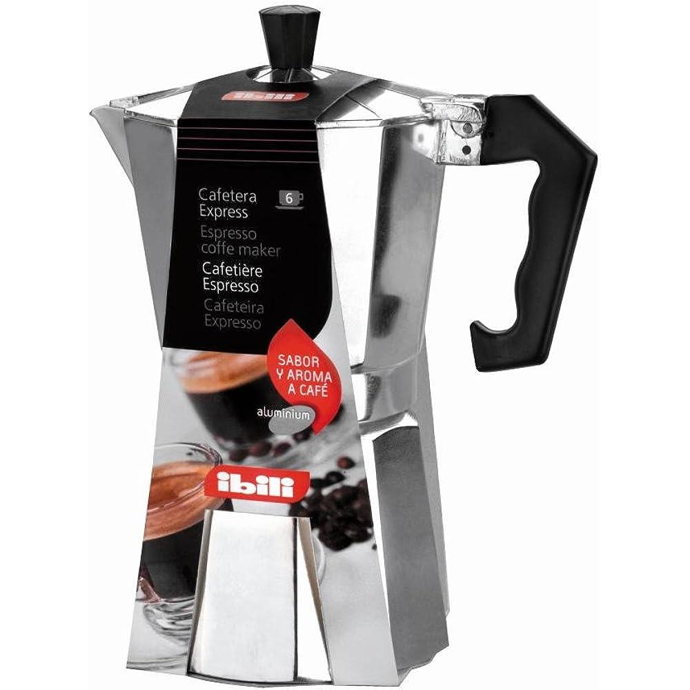 Ibili Bahia Espressokocher