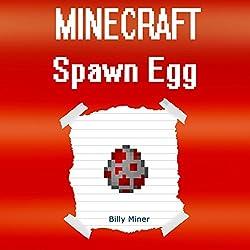 Minecraft Spawn Egg