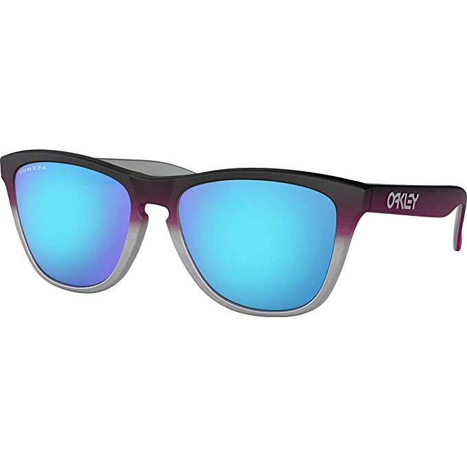 Amazon.com: Oakley Frogskins - Gafas de sol Splatterfade ...