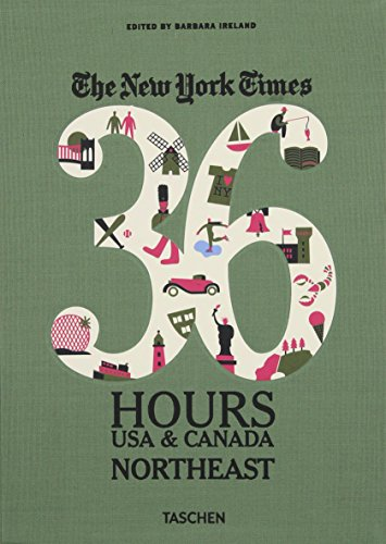36 hours us and canada - 9