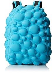 Mad Pax KZ24483651 Bubble Halfpack Bag, Aqua, One Size