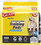 for Pets Black Charcoal Puppy Pads | Puppy Potty