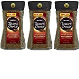 House Blend Tasters Choice Instant Coffee 7 oz. (Pack of 3)