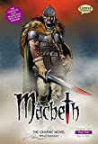Macbeth the Graphic Novel: Plain Text (Classical Comics)
