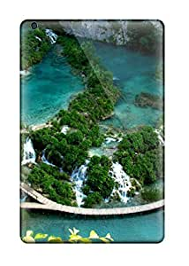 Fashion Protective Plitvice Earth Case Cover For Ipad Mini/mini 2 by icecream design