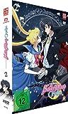 Sailor Moon Crystal - DVD 2 (2 DVDs)