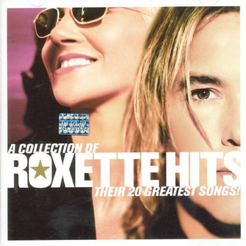 A Collection of Roxette Hits: Their 20 Greatest Songs by Emi Europe Generic