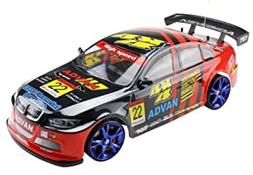 Buy Large Drift Car Rc Radio Control Electric Rtr