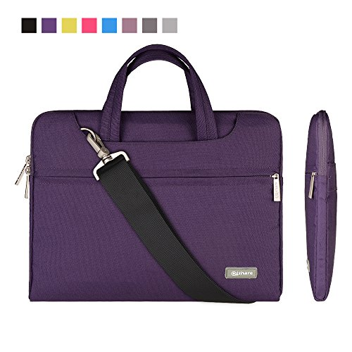 Cases Briefcases Business Briefcase - Qishare 11.6