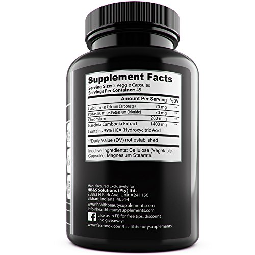 Iron supplements make you lose weight