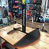 2019 Slingshot Hover Glide FSUP Foil