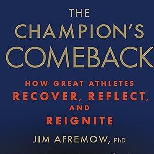 The Champion's Comeback Audiobook