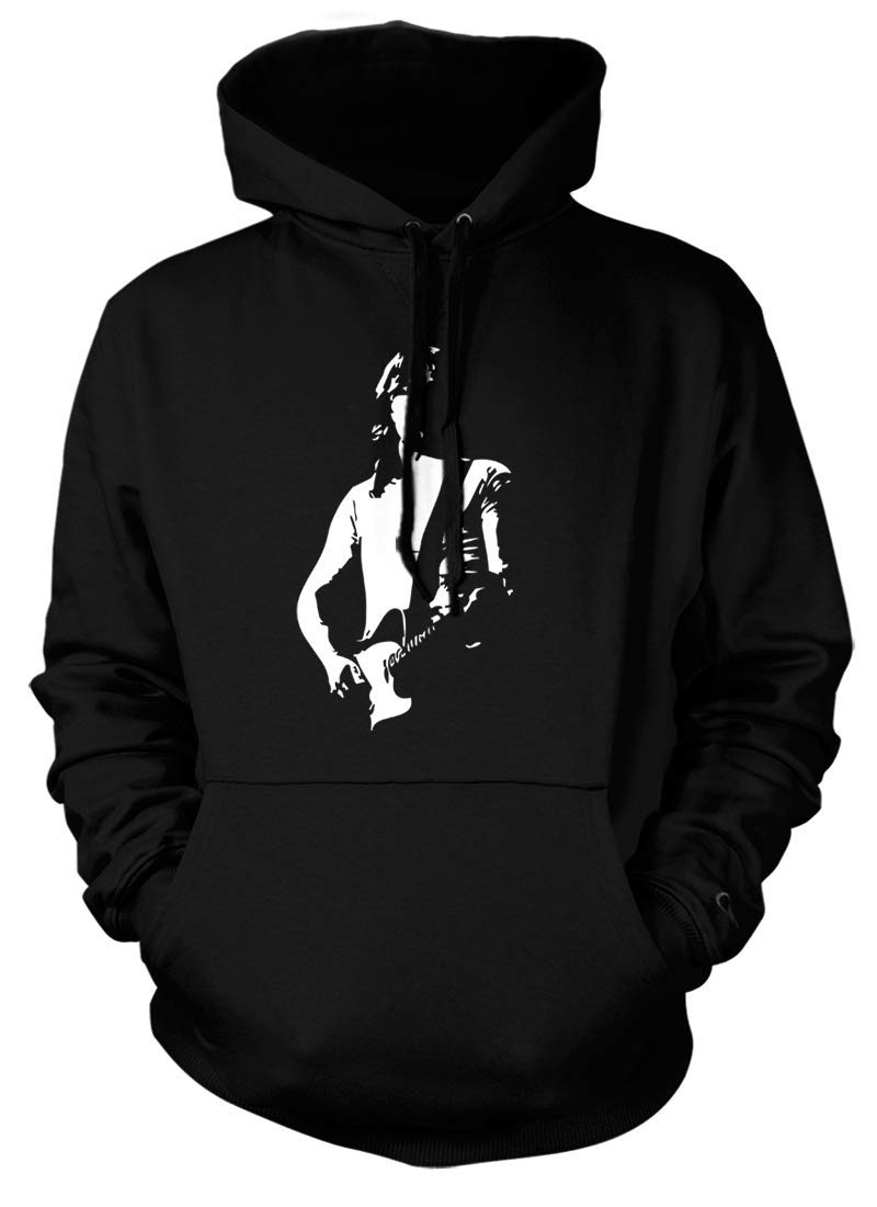 BathroomWall T-shirts David Gilmour Inspired Pink Floyd, Hoodie