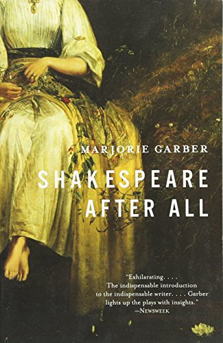 Shakespeare After All [Marjorie Garber] (Tapa Blanda)