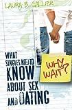 Why Wait?, Laura Gallier, 0768431433