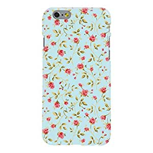 Vintage Roses Design Hard Case Cover for iPhone 6 (4.7 inches) ngub iPhone 6