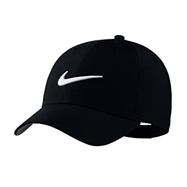 9f2bb85f58a Amazon.com  Men s Nike Dri-FIT Tech Golf Cap  Clothing