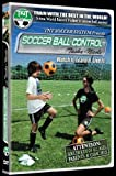 Soccer Training DVD for KIDS of ALL ages! 'Ball Control w/ Tasha-Nicole'