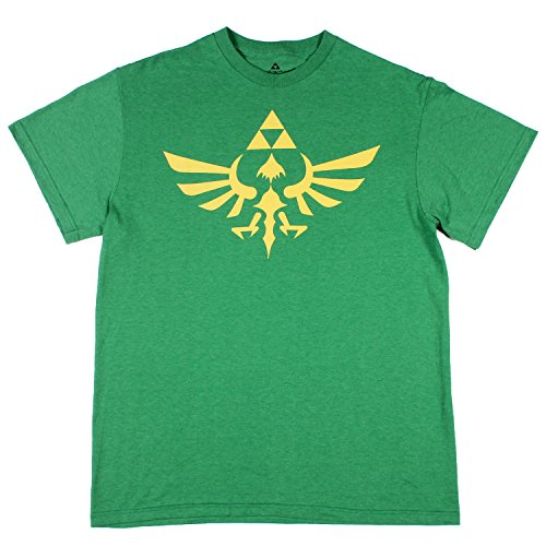Legend of Zelda Skyward Sword Licensed Graphic T-Shirt