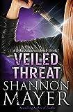 Veiled Threat: Volume 7 (A Rylee Adamson Novel)