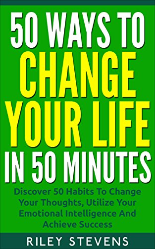 Ways Change Your Life Minutes ebook product image