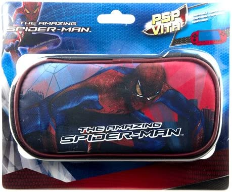 Indeca The Amazing Spiderman Case (PSP) [Importación inglesa]: Amazon.es: Videojuegos