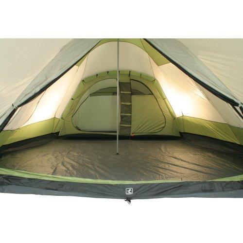 10T Outdoor Equipment 10T Navaho 470+ Tienda de Teepee, Unisex, Verde, Estándar: Amazon.es: Deportes y aire libre