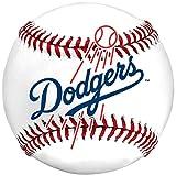 MLB Los Angeles Dodgers 3D Baseball Magnet