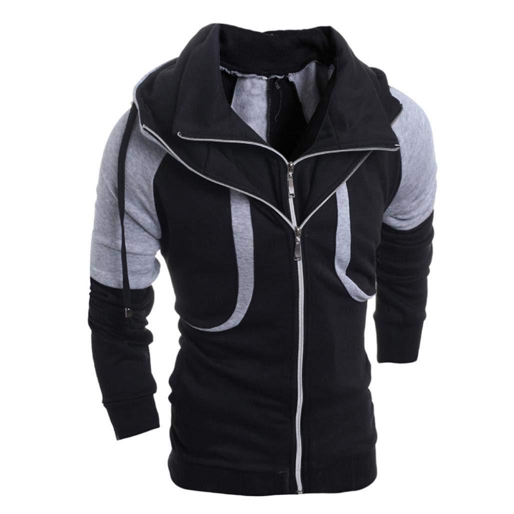 Sharemen Men's Winter Man Jacket Coat Lapel Cardigan