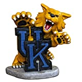 "Stone Mascots – University of Kentucky ""Wildcat"" College Stone Mascot For Sale"