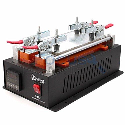 hot plate lcd separator - 3