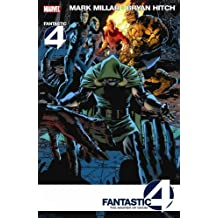 Fantastic Four: The Masters of Doom