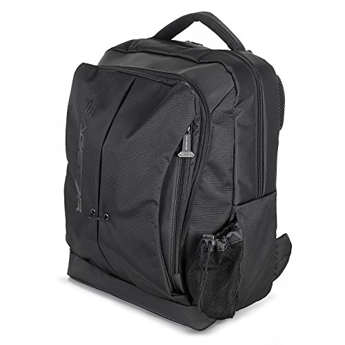 Motorcycle Backpack Victory Vegas Jackpot Bagster Square 5874 31 liters black (Waterproof Motorcycle Vega)