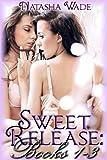 Sweet Release: Books 1-3 (Lesbian Erotic Romance)