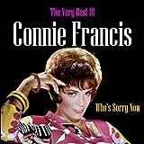 Connie Francis - Que Sera Sera